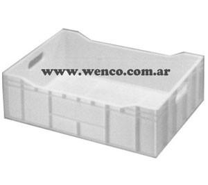 Cajones pl sticos for Cajones plasticos apilables